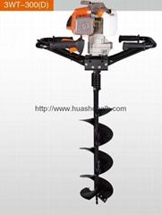 Earth auger 3WT-300(D)