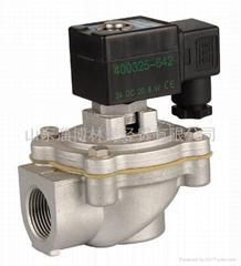 ASCO電磁脈衝除塵閥維修包