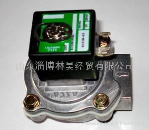 ASCO高原電磁脈衝除塵閥維修包線圈膜片 1