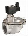 ASCO高原電磁脈衝除塵閥維修包線圈膜片 4