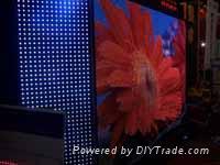 北京廠家批發LED顯示屏 3