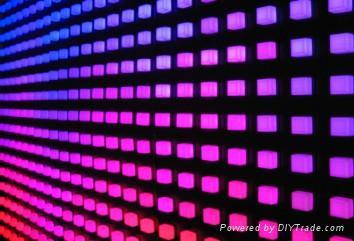 LED幕牆燈 3