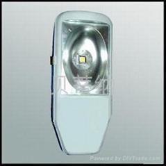 節能照明LED路燈