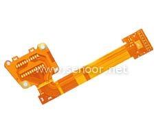 手机FPC柔性线路板