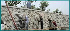 央美嘉祥环境艺术石雕厂