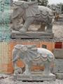 石象石雕大象招财象 4