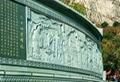 浮雕24孝,石雕壁画浮雕 3