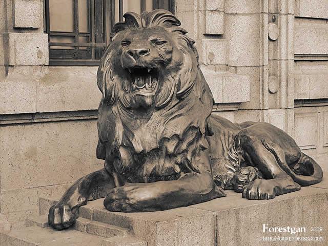 石狮子京狮港狮 3
