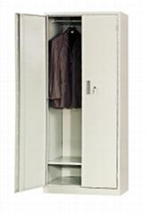 雙門更衣櫃