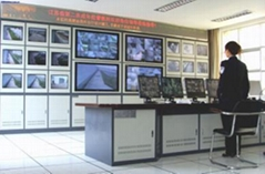 上海電視牆架