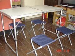 便攜式折疊桌椅