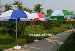 户外太阳伞