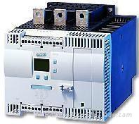 西门子软启动器3RW44436BC44
