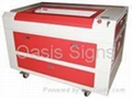 Sell Laser Engraving machine