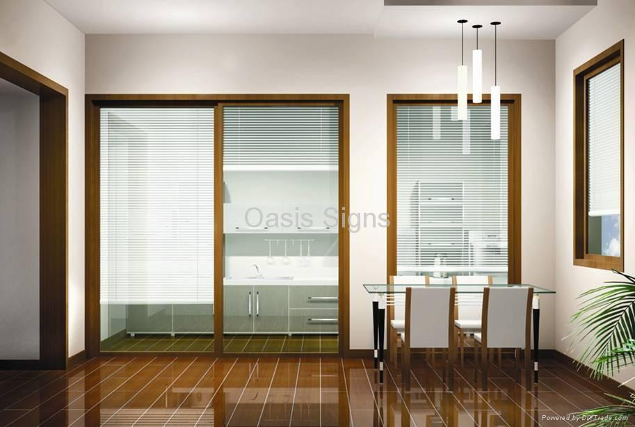 Insulating Glass Blind 5