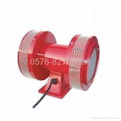 JDW245小型矿山警报器