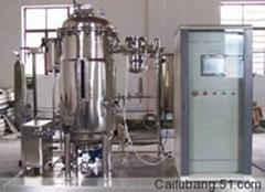 固態自動釀醋設備
