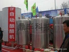 白醋設備生產線設備