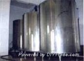 桑椹醋生產線