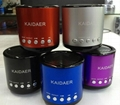 KAIDAER MN-02BT Portable mini Speaker