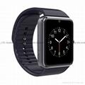 Newest GT08 Bluetooth Smart Watch NFC