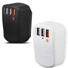 (Qualcomm Certified )Quick Charge 3.0