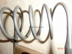螺旋矽化钼陶瓷电阻器