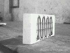 W型硅鉬棒電熱元件