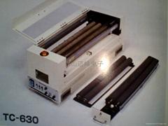 二手Audio-techniclean清洁除尘机TC-430DF110板面清洁机