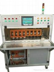 電動機斷路器機械壽命測試機