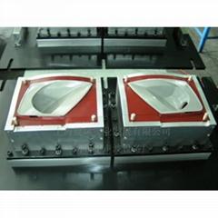 振动摩擦焊接机模具