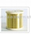 Tough Pitch Copper Wire For Contact