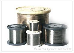 Tin Copper Wire  1
