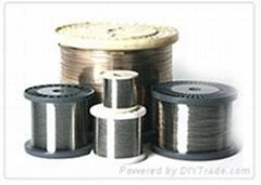 Tin Copper Wire