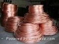 OFC Wire (Oxyacid Free Copper)