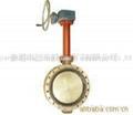 wafer butterfly valve