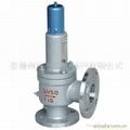 safety valveJDMV100-01