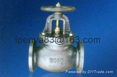 sell JIS cast iron gate valve