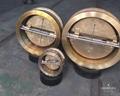 bronze butterfly valve check valve