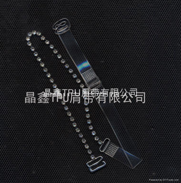 Bra straps,Clear Bra straps  5