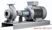 德国KSB热媒循环泵