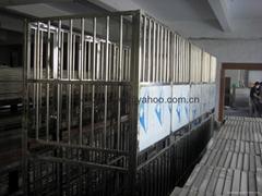 不锈钢宠物笼