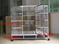 不锈钢狗笼子