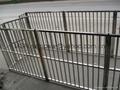 不锈钢宠物围栏宽120*高100CM*6片 2