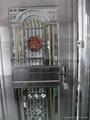 不锈钢防盗门 2