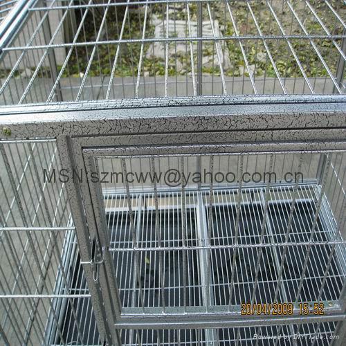 方管宠物笼 3