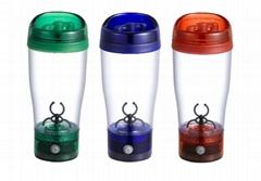 Auto Vortex protein mixer blender mug