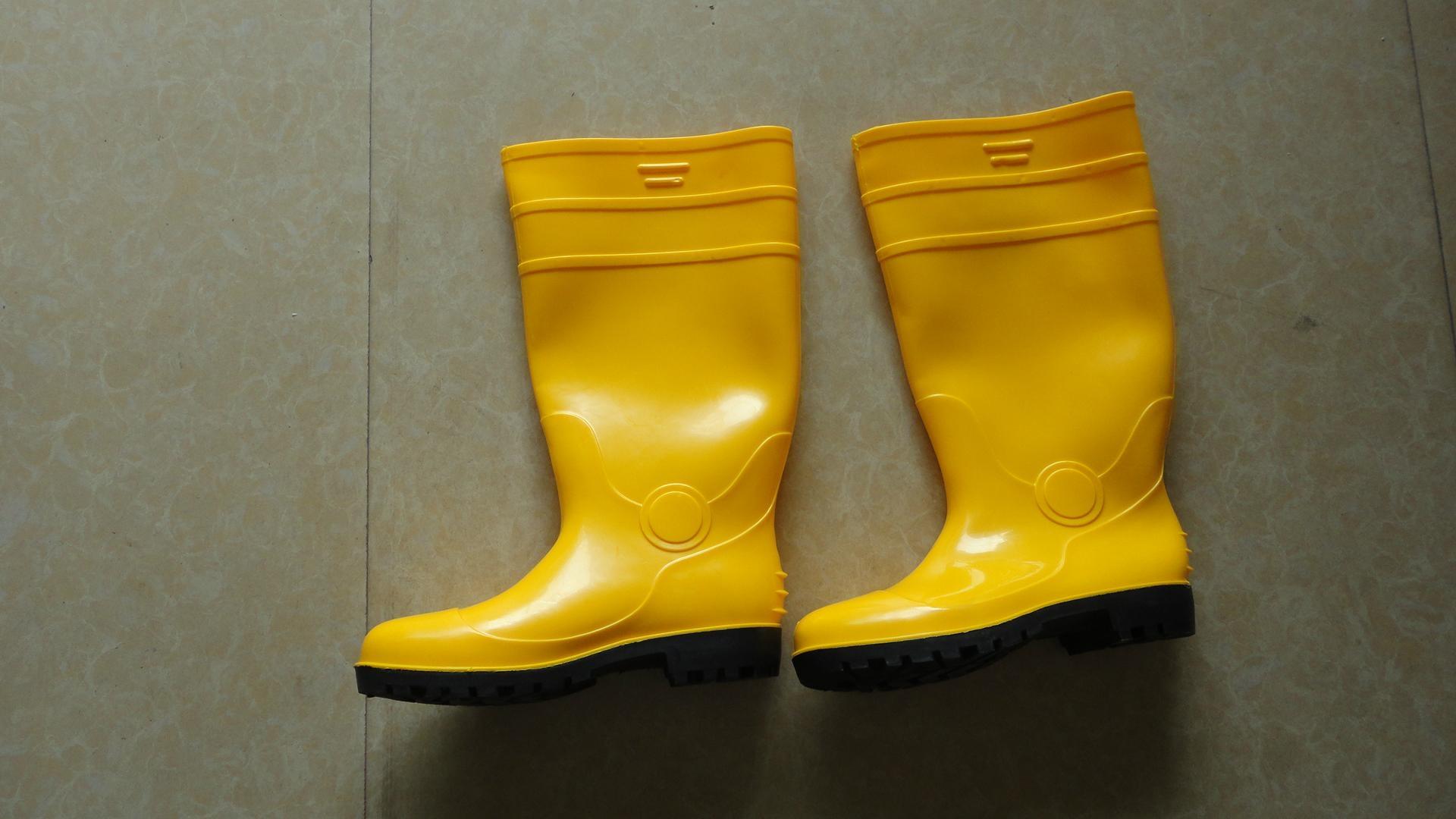 工作雨鞋(水鞋) 1