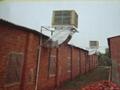 猪场降温用湿帘冷风机