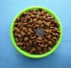 宠物食品生产线